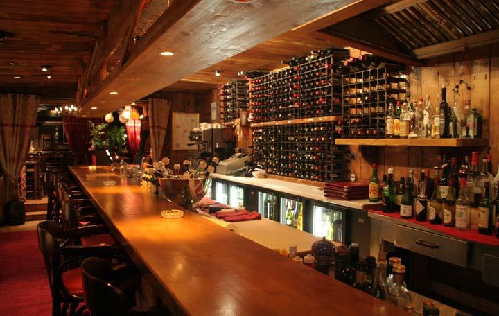 La Route des Bars à vins et Restaurants | Le diplomate